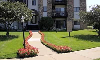 Deep Lake Apartments, 1