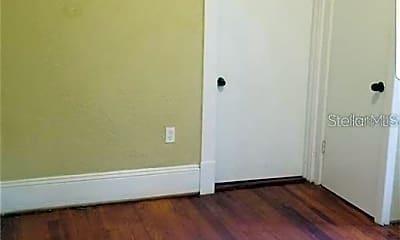 Bedroom, 808 E Livingston St 7, 1