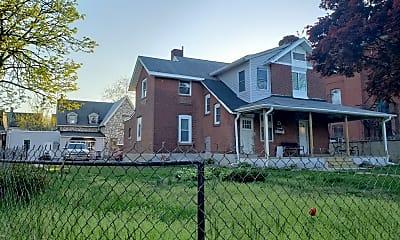Building, 4619 Longshore Ave, 0