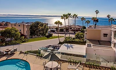 Pool, Ocean House on Prospect Apartment Homes, 0
