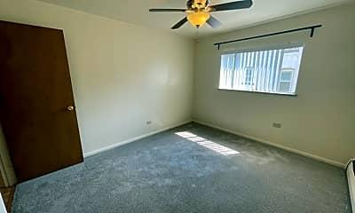 Bedroom, 945 N Ogden St, 2