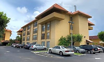 Coral Park Apartments, 0
