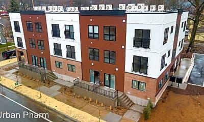 Building, 255 Bradford St NE, 0
