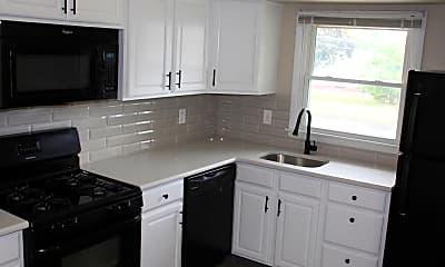 Kitchen, 608 Whitman St, 0