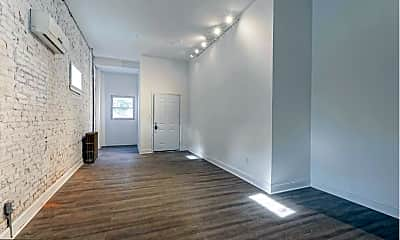Living Room, 2221 Frankford Ave 1, 2