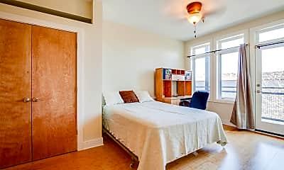 Bedroom, 110 W Marshall St, 2