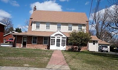 Building, 317 Union Ave, 1