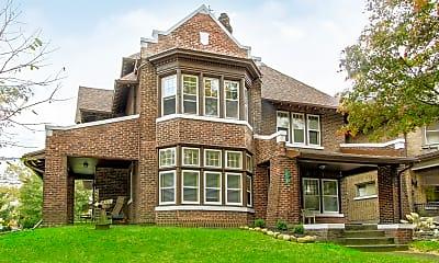 Building, 2899 Hampton Road, 0