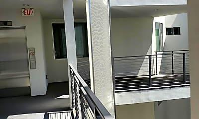 Patio / Deck, 12837 Moorpark St 211, 2