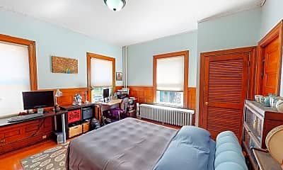 Bedroom, 77 Thorndike Street, Unit A, 0