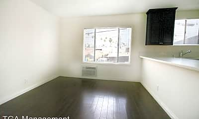 Living Room, 1322 2nd Ave, 1