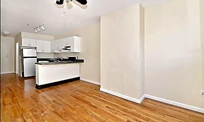 Kitchen, 509 Monroe St 3L, 1