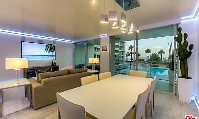 Dining Room, 201 Ocean Ave 403P, 1