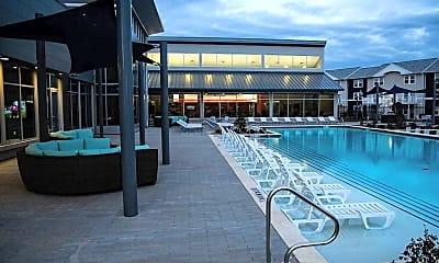Pool, The Grand at Rum Creek, 0