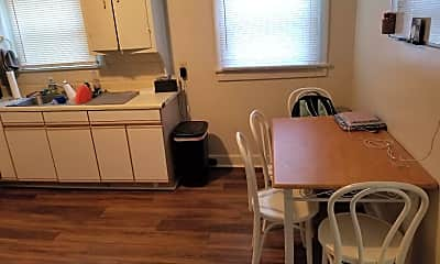 Dining Room, 822 Kearney St, 1