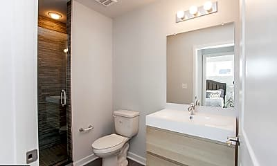 Bathroom, 5938 Henry Ave 21, 2