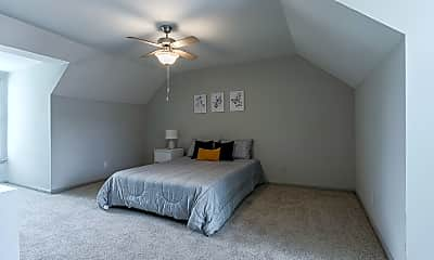Bedroom, Room for Rent - Amazing Location - 12 Minutes from, 2