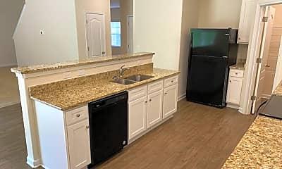 Kitchen, 7617 Malden Park Drive, 2