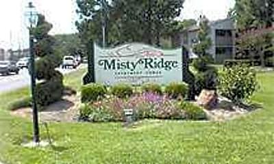 Misty Ridge Apartments, 1