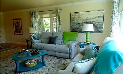 Living Room, 6102 Augusta Dr 108, 0