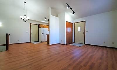 Living Room, 1738 35th St S, 0