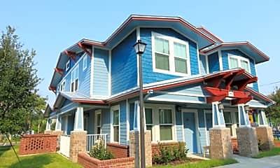 Oak Ridge Estates, 2