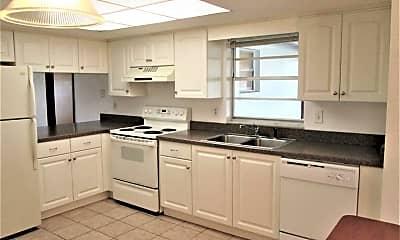 Kitchen, 1235 Edna Dr, 1