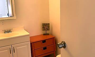 Bathroom, 519 Royal Tern Dr, 2