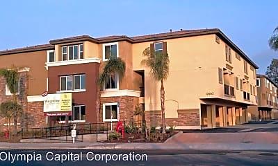 Building, 12662 Dale St, 0