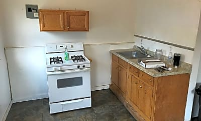 Kitchen, 14 Ferguson Ave, 2