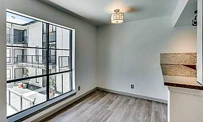 Bedroom, 2800 Douglas Ave 303, 0