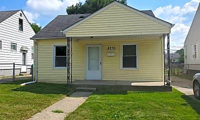 Building, 8270 Studebaker Ave, 0