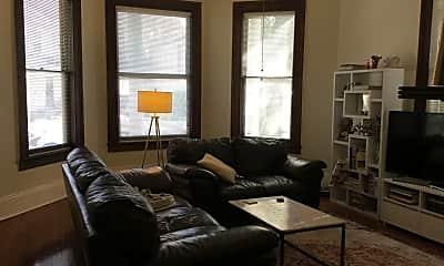 Living Room, 63 Allard Blvd, 1