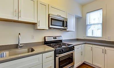 Kitchen, 1515 Pine St, 0