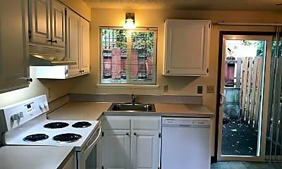 Kitchen, 4520 SE Ina Ave, 1
