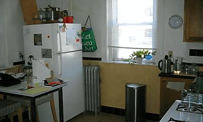 Kitchen, 223 Harvard Ave, 1