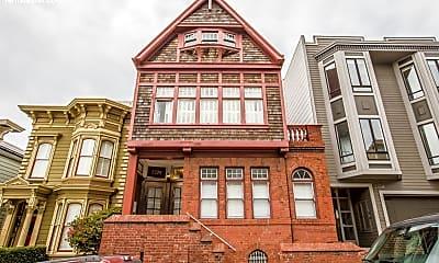 Building, 2332 California St, 0