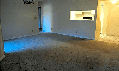 Living Room, 9833 Westview Dr, 1