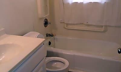 Bathroom, 925 N Church St, 2