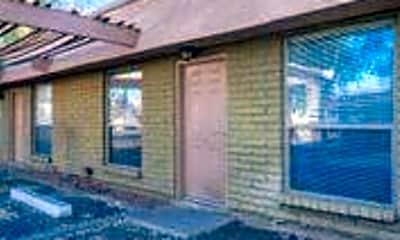 Patio / Deck, 2333 W Glenrosa Ave 104, 2