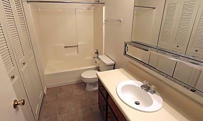 Bathroom, Whispering Woods, 2