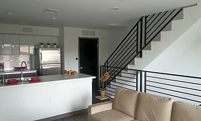 Living Room, 8621 Ramsgate Ave, 1