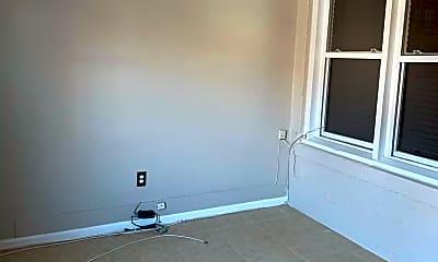 Bedroom, 4017 Kansas Ave NW 2, 1