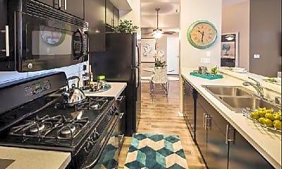 Kitchen, 1443 N Fuller Ave, 1