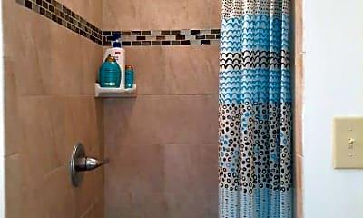 Bathroom, 2134 Naudain Street, 2