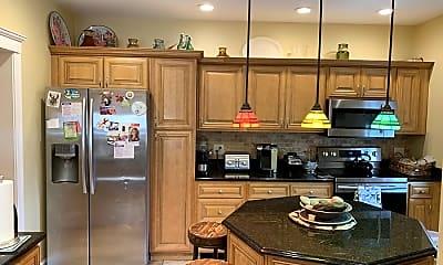 Kitchen, 65 Lowell Street, 2