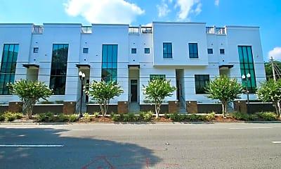 Building, 465 E South St 5, 1