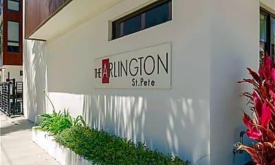 Community Signage, 819 Arlington Ave N, 0