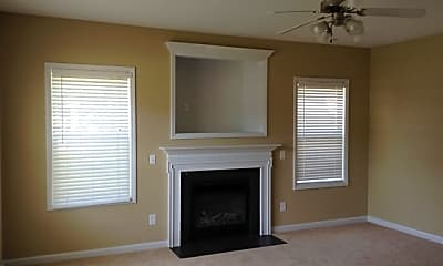 Living Room, 1213 Kinsfolk Circle, 1