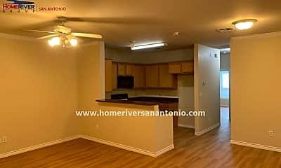 Living Room, 7105 Tourant Rd, 1